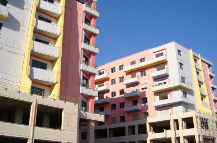 Недвижимость в Албании 2019: расходы на жилищное строительство выросли