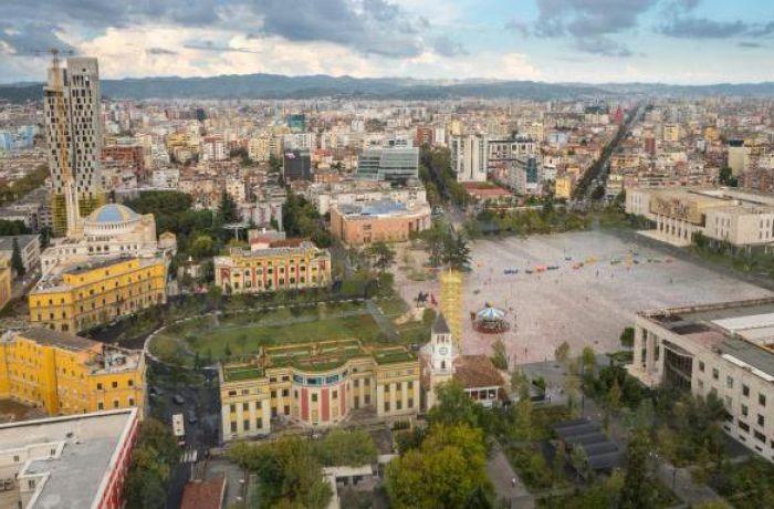 Colliers International: элитная недвижимость в Албании продолжает дорожать