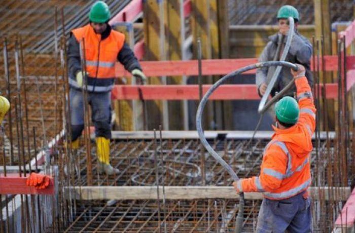 Недвижимость в Албании: малые стройфирмы генерируют все больше вакансий
