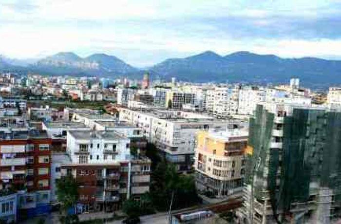За пятилетку стоимость столичной недвижимости в Албании выросла на 40%