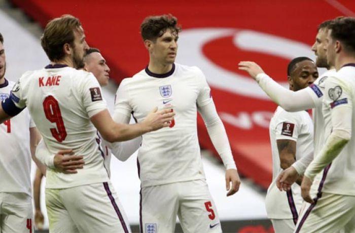 Сборная Албании по футболу уступила команде Англии и готовится к матчу с Сан-Марино