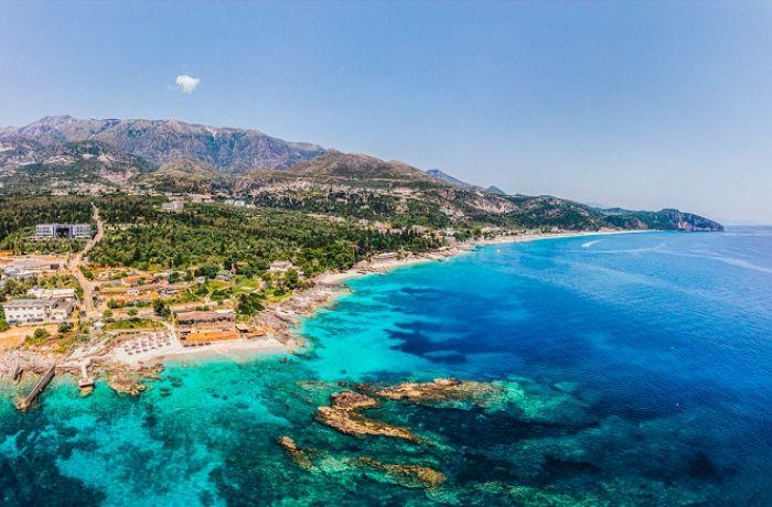 Фестиваль Inner State пройдет в Албании в сентябре 2021