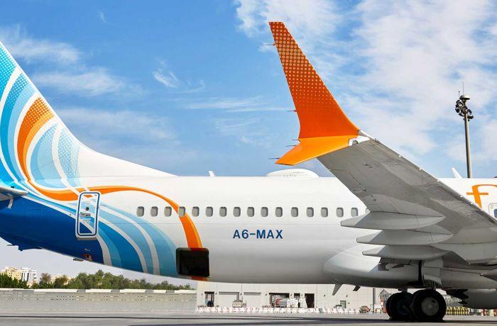 Дубайская авиакомпания Flydubai начинает прямые перелеты в Албанию
