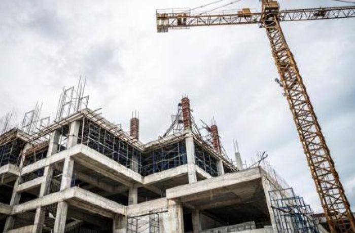 Строительная отрасль Албании продемонстрировала рост в 4 квартале 2020 года