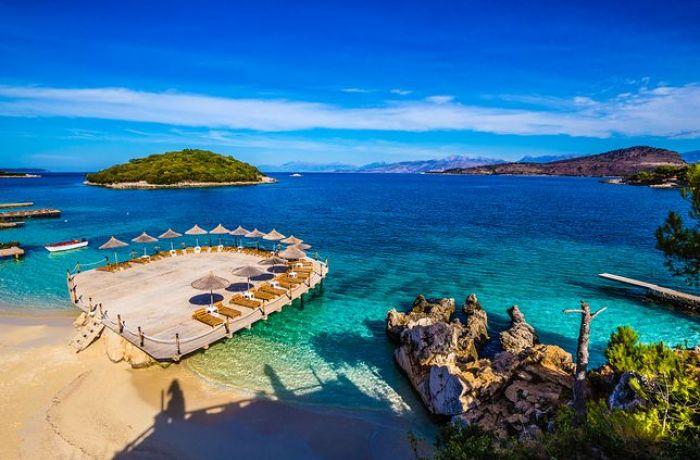 Отдых в Албании без теста на Covid может стать хитом лета 2021