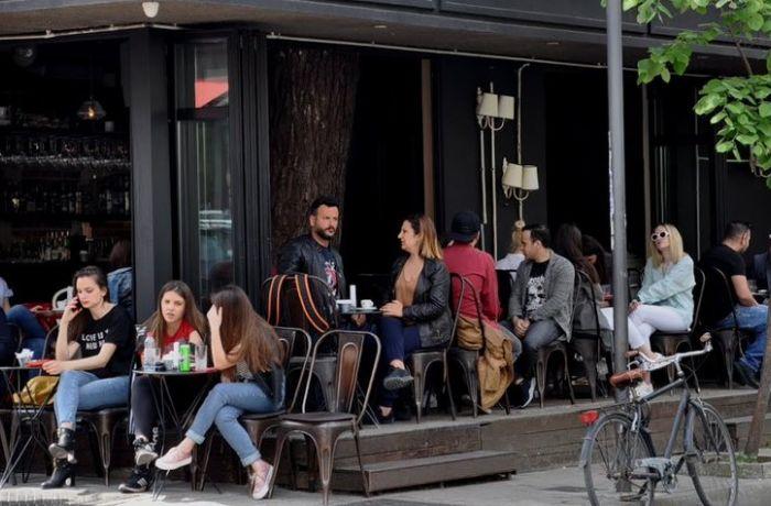 Евростат: Албания – европейский лидер по доле общепита в общем числе предприятий