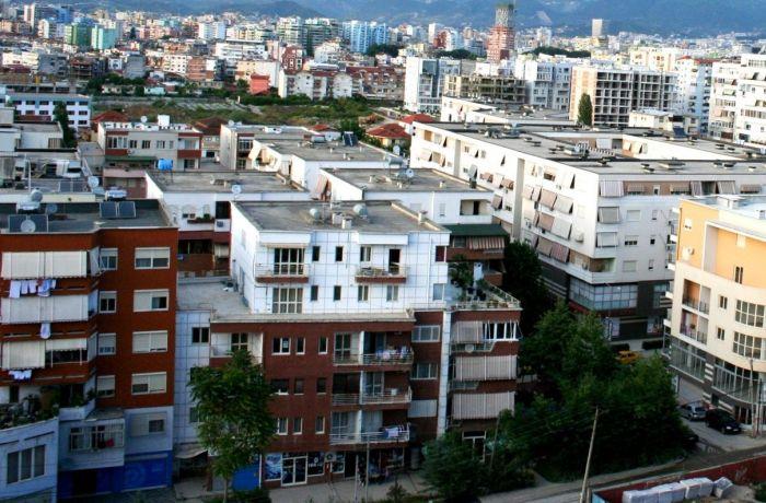 Спрос на загородную недвижимость в Албании растет из-за пандемии
