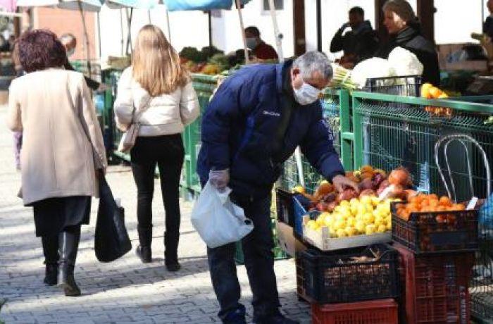 Пандемия меняет потребительские предпочтения в Албании