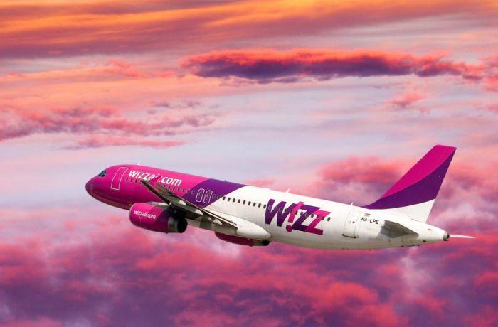 Wizz Air откроет шесть новых маршрутов из Тираны