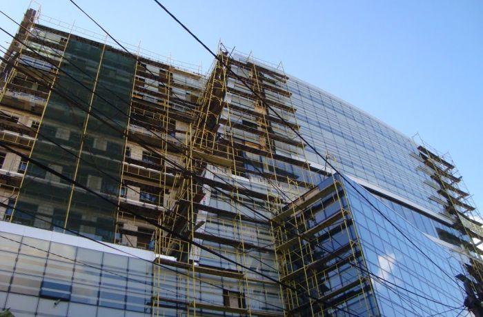 Исследование Colliers International: сколько стоит аренда офисных помещений в столице Албании