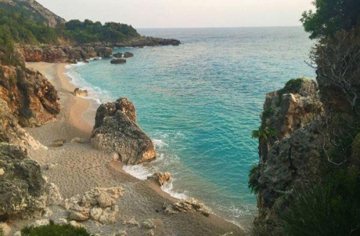 В Албании прошла первая Средиземноморская туристическая выставка