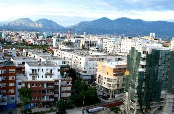 Цены на жилую недвижимость в Албании выросла на 12,8 процента в 2016 году