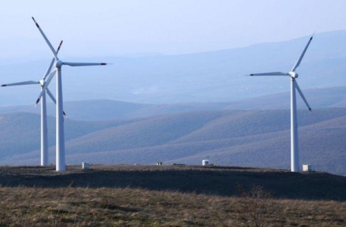Ветропарк на 12 МВт в албанском городе Тепелена построит компания Alb-Building shpk