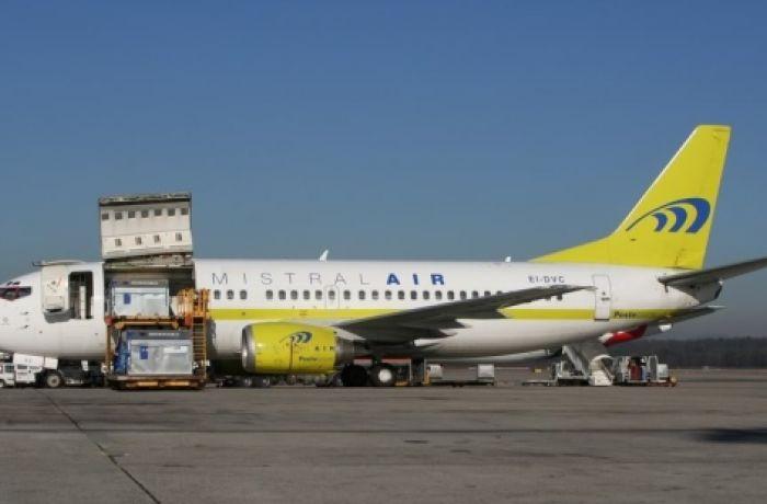 На отдых в Албании в 2017 году туристы будут летать на самолетах Mistral Air