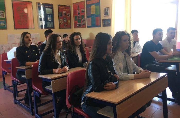 Посольство России в Албании организовало курсы русского языка в городе Фиере