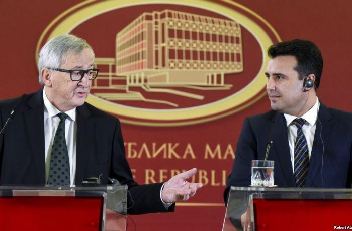 Еврокомиссия рекомендует открыть переговоры об интеграции Албании в ЕС