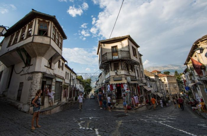 Прямой вклад туризма в ВВП Албании к 2028 году вырастет до 9,3% - WTTC