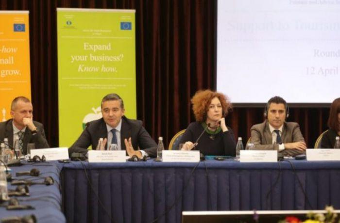 ЕБРР и ЕС инвестируют 49 млн долларов США в развитие туризма в Албании