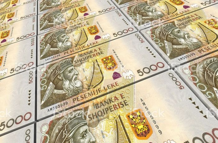 Цифровые платежи в Албании в 2017 году выросли на 60%