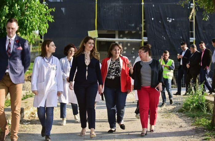 300 оздоровительных центров в Албании будут восстановлены до 2021 года