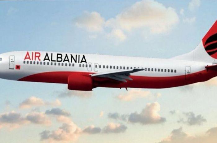 Уже скоро добраться до Албании можно будет на лайнере авиаперевозчика Air Albania