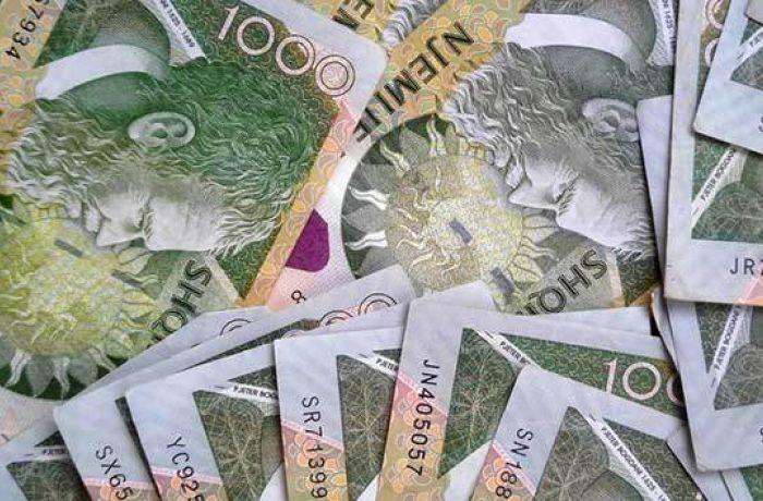 Цены в Албании 2019: инфляция замедлилась в марте