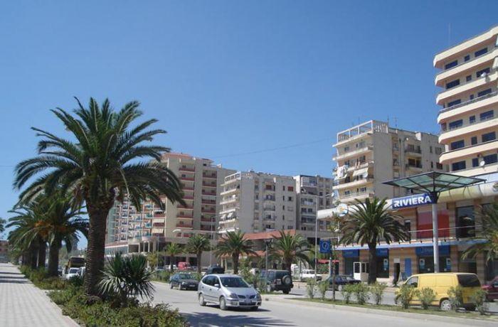 Отдых на албанском курорте Влёра этим летом станет еще комфортнее