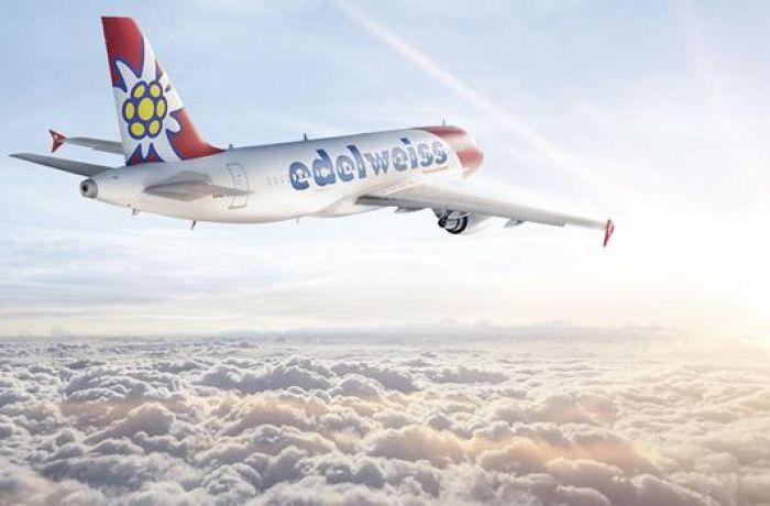 Как добраться до Албании в 2019 году? Теперь и на борту авиалайнера Edelweiss Air