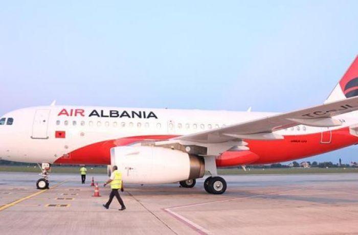 Отдых в Албании 2019: первый полет Air Albania и приход на албанский рынок FLYNAS