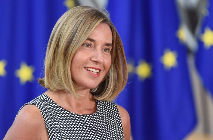 Могерини: переговоры о евроинтеграции между ЕС и Албанией могут открыться в июне