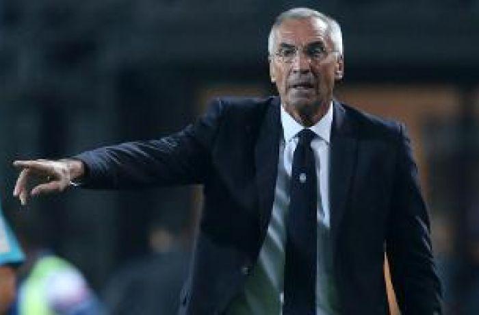 Сборная Албании по футболу получила нового тренера. Пост занял Эдоардо Реджи