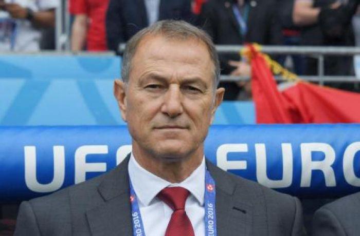 Сборная Албании по футболу: бывший тренер рассказал, почему покинул страну