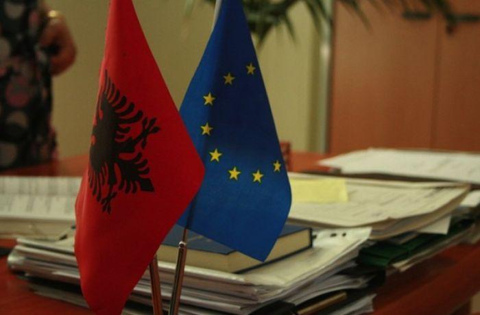 Евроинтеграции Албании мешает Северная Македония?