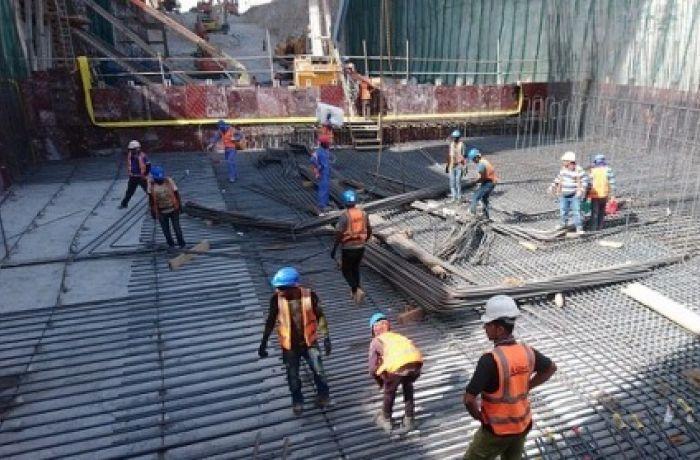 Строительство поглощает 75% инвестиций в экономику Албании