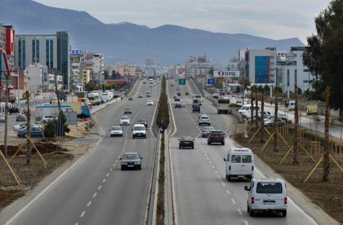 Какие города Албании самые шумные?