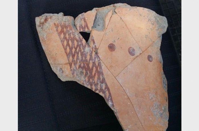 Археологическая находка в Албании привела к заморозке строительства газопровода
