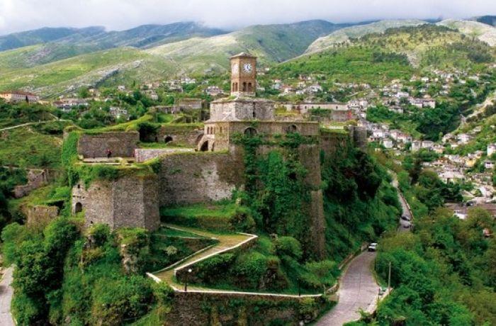 Отдых в Албании: добраться с побережья до Гирокастры можно будет быстрее