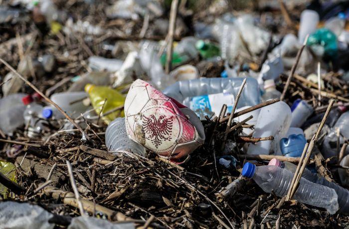 Албания тратит на эко-проекты 40 процентов доходов от экологических налогов
