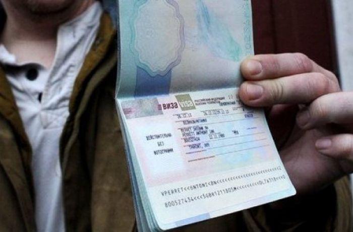 Виза в Албанию для россиян стала объектом мошенничества