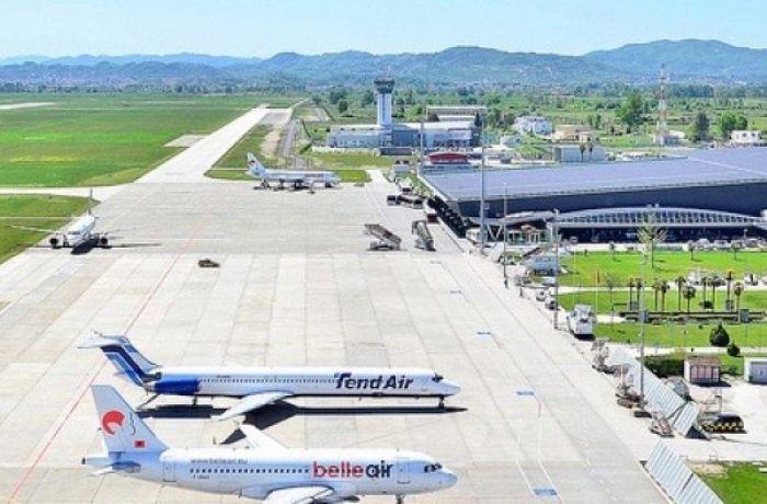 Международный аэропорт Влёра будет предугадать услуги по конкурентоспособным ценам
