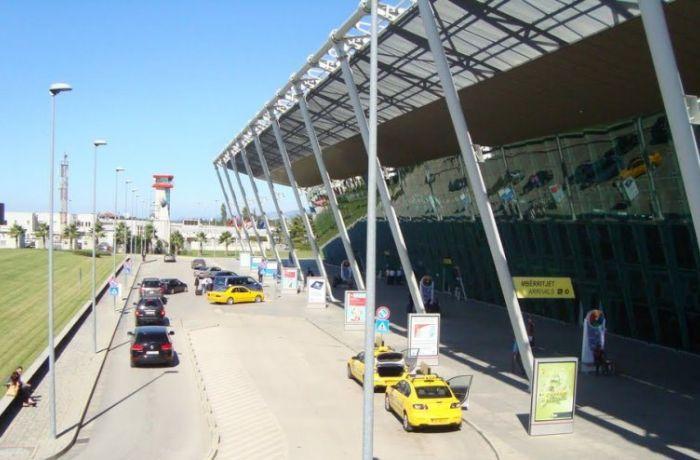 Тиранский международный аэропорт установил рекорд прибыльности в 2017 году