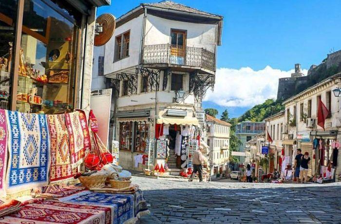 НДС на услуги по сдаче в аренду жилья в Албании снижется до 6 процентов