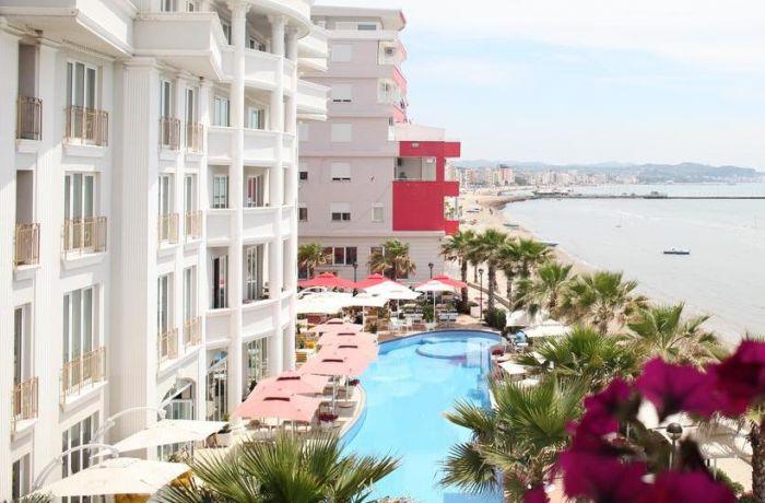 Отдых в Албании в пятизвездочном отеле – Премиальных гостиниц станет больше
