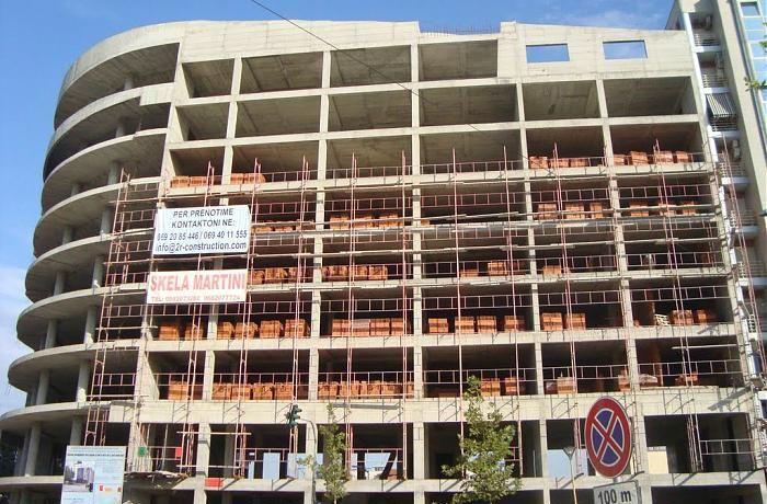 Недвижимость в Албании: застройщиков обяжут выделять 3% новой жилплощади под социальное жилье