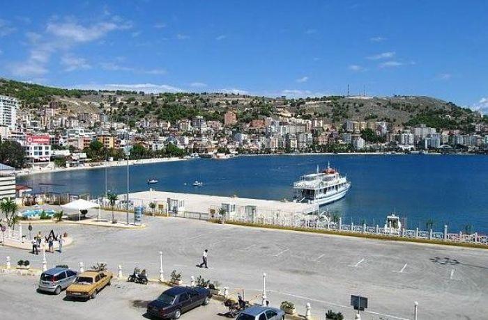 Порт Саранды обновит компания Concord Investment sh.pk