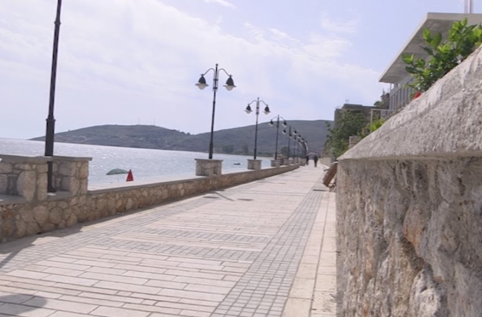 Отдых в Албании 2018: курортный город Кепаро получил новую набережную