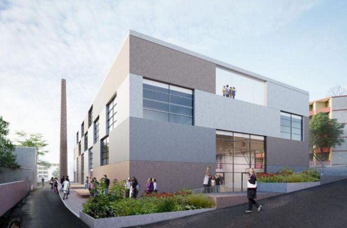 В Тиране появится 17 новых школ