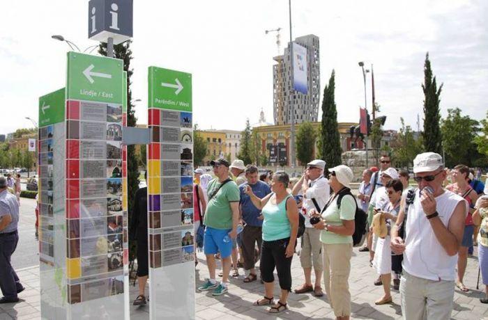 Отдых в Албании: в 1 квартале 2018 года число гостей выросло на 7%