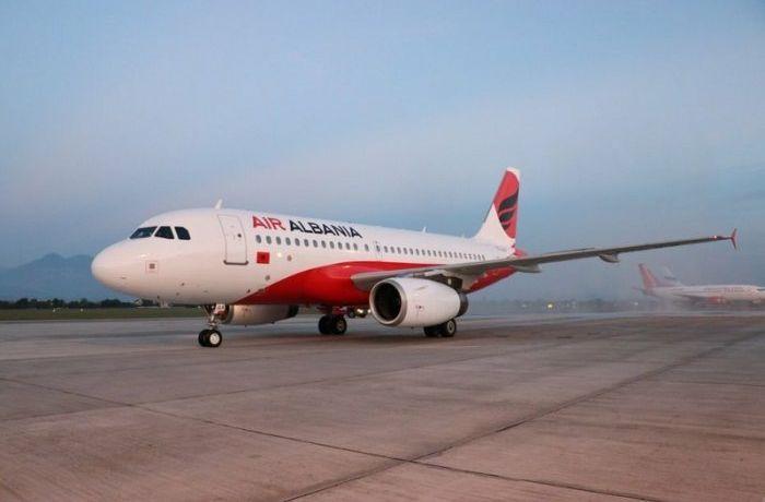 Air Albania анонсировала новые авиамаршруты в Европу и Северную Америку