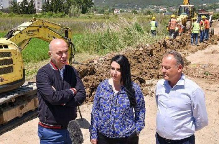 Отдых в Албании 2019: перебои электроснабжения в заливе Лалзит уходят в прошлое